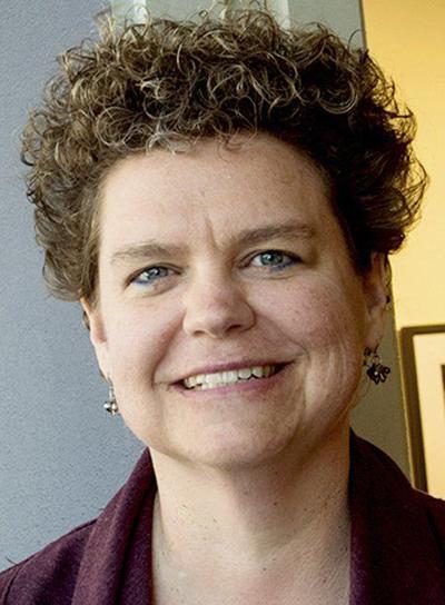 Marta Churchwell: Joplin arts community losing an asset in Mai