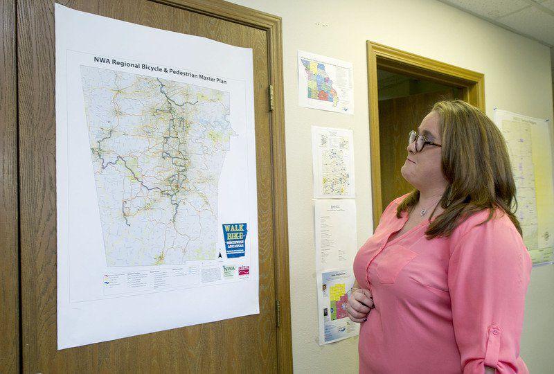 Public meeting would discuss bringing popular Northwest Arkansas trail into Southwest Missouri