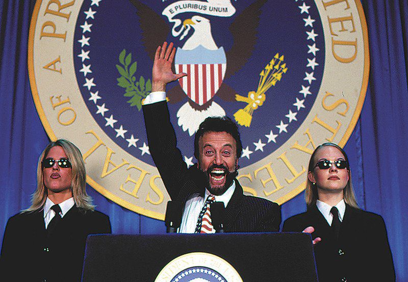 Yakov Smirnoff one of first entertainers to open for jokes in Branson