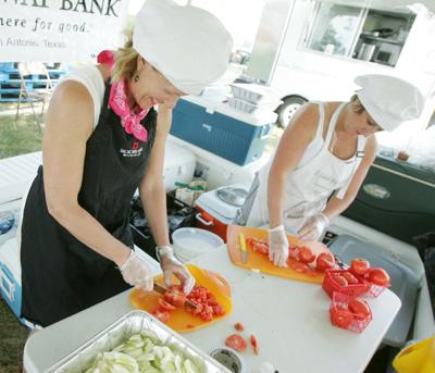 DONATE: Chow Train chefs fuel AmeriCorps workers | Local ...
