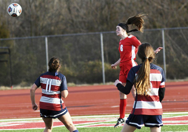Area soccer teams preparing for upcoming season; Briley to lead the way for Eagles