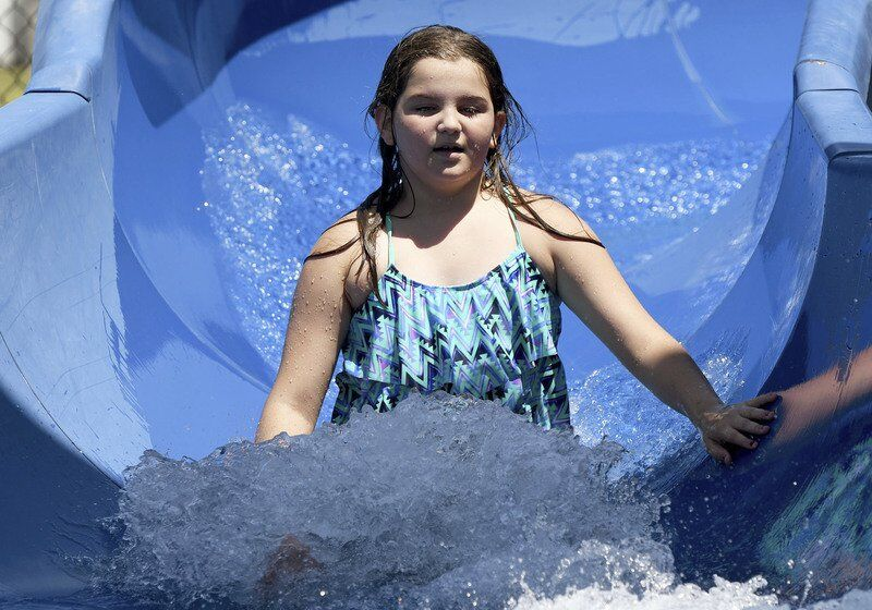 East Town residents want to keep Ewert Pool