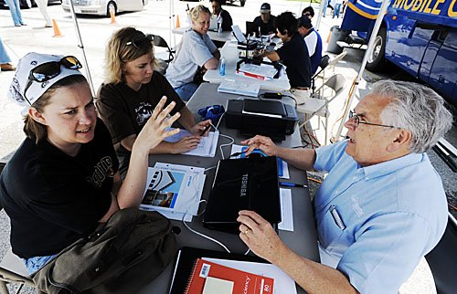 RESOURCE: Insurance providers set up mobile shops for Joplin claims ...