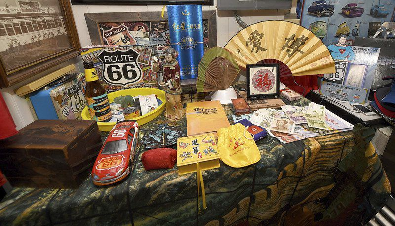 From old to new: Route 66 organization launches online campaign seeking younger audiences