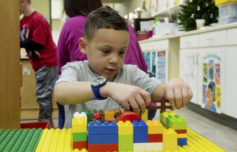 Crawford County child care providers receive grants to bolster early childhood system