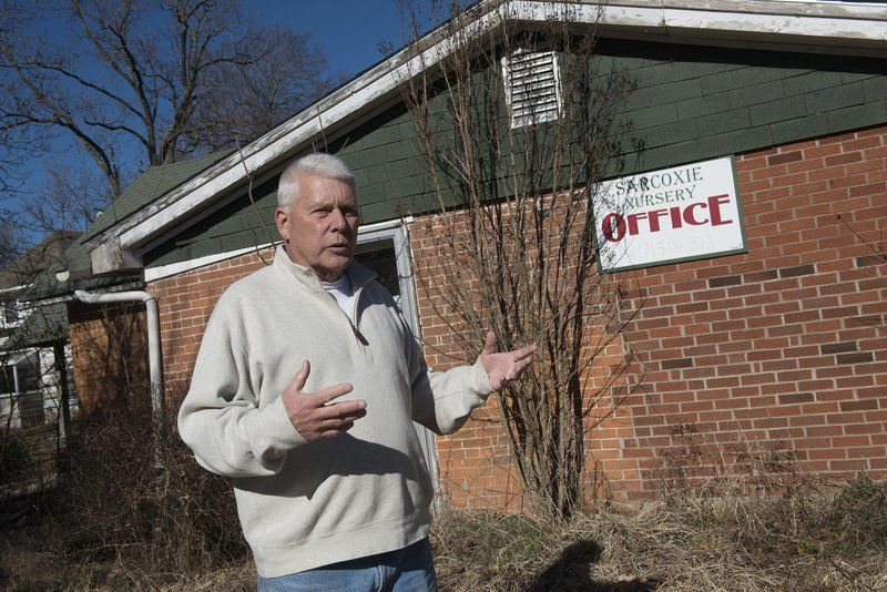 Medical marijuana cultivation site proposed for Sarcoxie