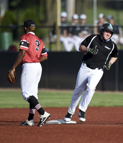 Pair of big innings lift Sedalia past Joplin in MINK League opener