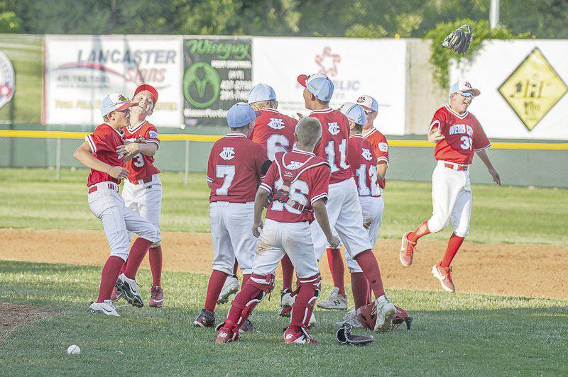 Webb City, Pittsburg return to Little League Midwest Regional