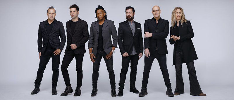 Australian rock band Newsboys to perform Saturday at Memorial Hall