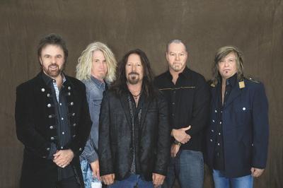 38 Special to headline concert in Pittsburg