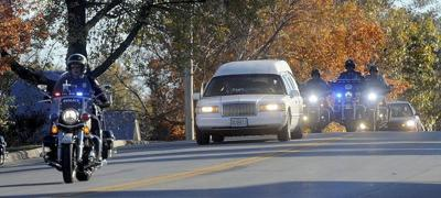 Traffic stops top cause of death for law enforcement officers