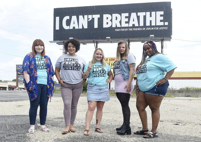 Joplin for Justice launches billboard, petition
