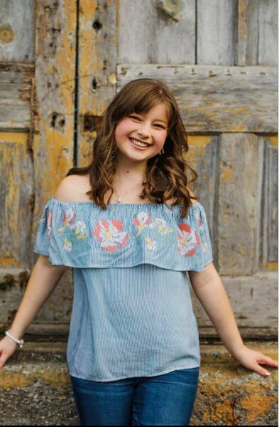 Faith for the fight: Neosho teen deals with rare combination of illnesses