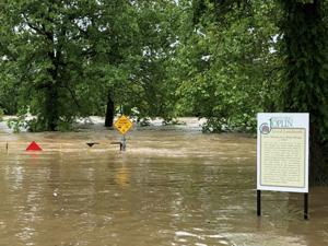UPDATE: Voluntary evacuations encouraged along portions of Spring River, Shoal Creek