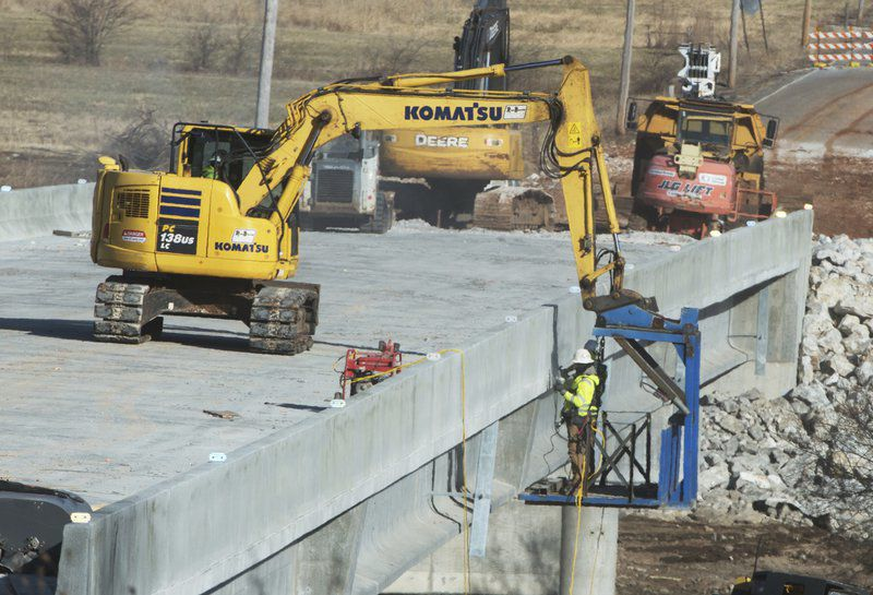 Director: High turnover puts MoDOT in 'triage mode'