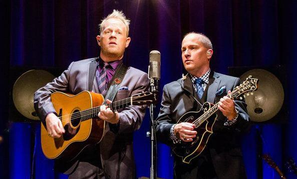 The best of local bluegrass to play all day Saturday