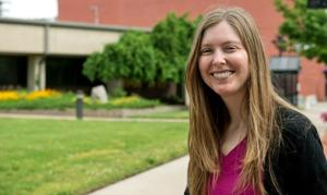 Emily Younker: Crowder College slates farewell reception for outgoing president