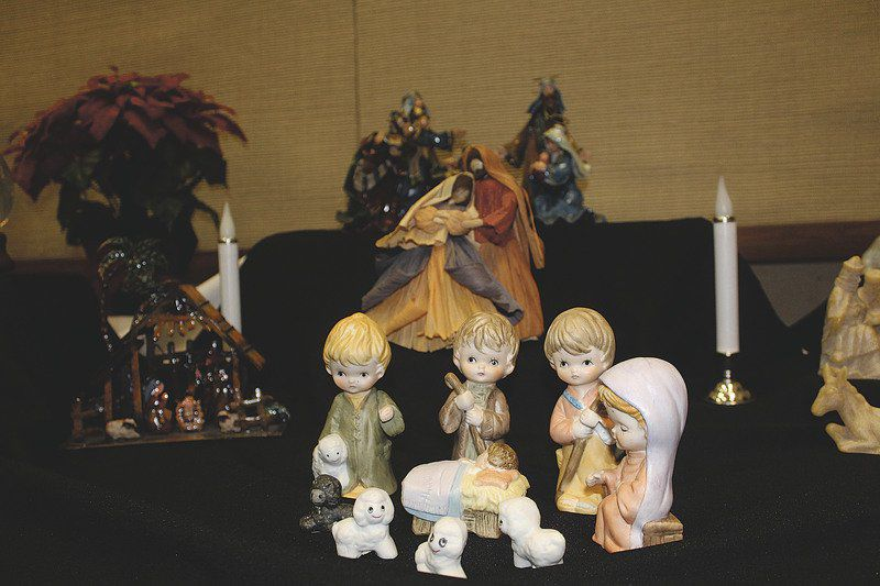 Nativity Festival in Pittsburg offers 400 scenes from all around the world
