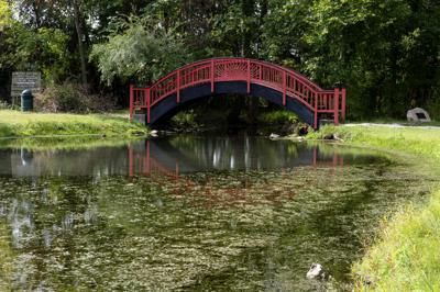 mssu biology pond