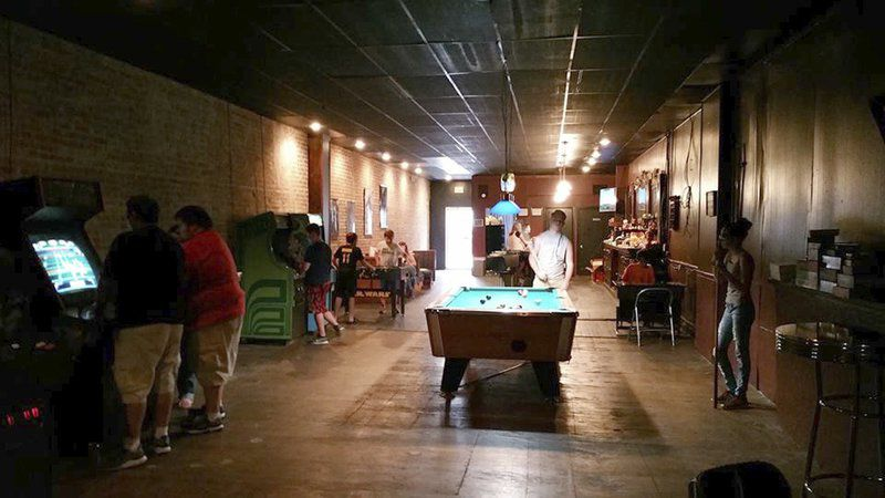 New 'all ages' gaming arcade opens in Carthage