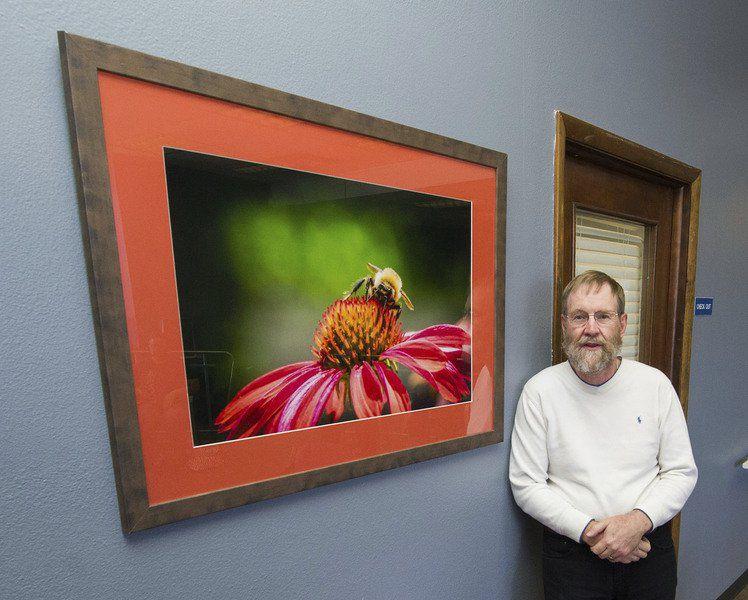 Community Clinic cites remodeling, honors Joplin nurse