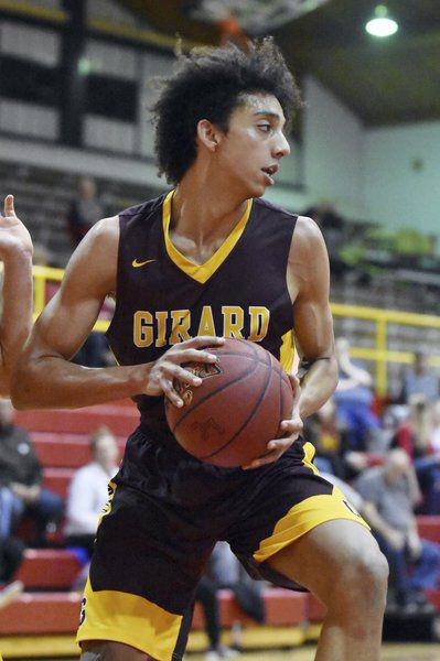 Girard boys bring home first state basketball championship