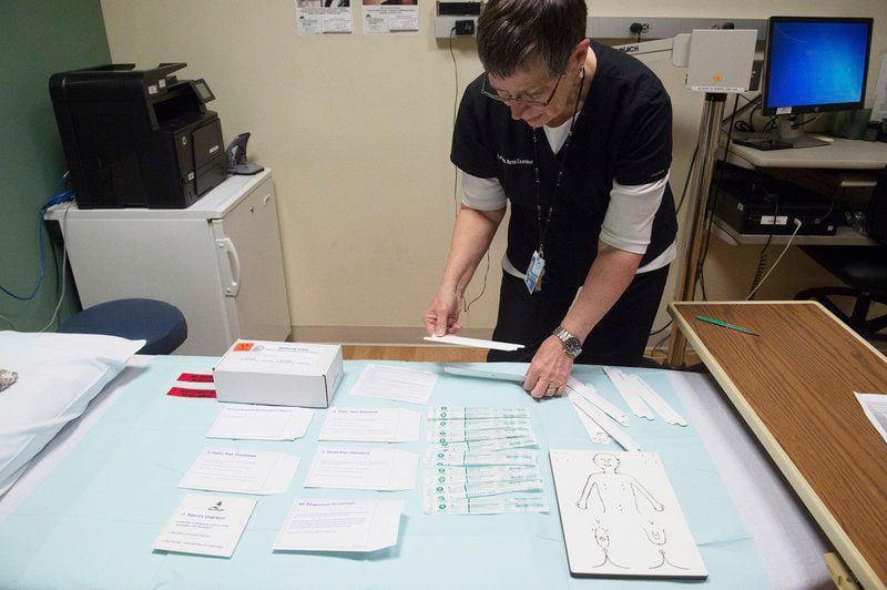 Joplin area has more than 160 rape kits awaiting testing