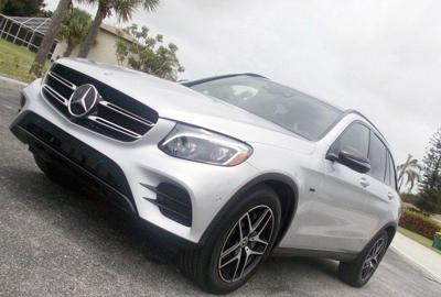 Len Ingrassia: Mercedes hybrid takes a fast track