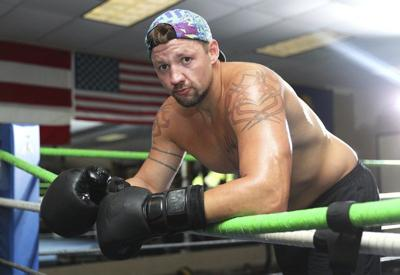 Lippe-Morrison set for first fight outside of United States, bout in Costa Rica will end 13 month in-ring absence