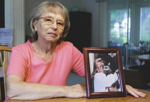 Police, FBI plead for help in solving cold case of slain woman