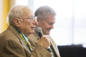 Richard Massa, founder of MSSU communications department, dies