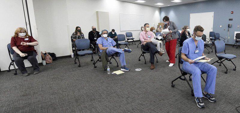 Missouri lags behind Kansas, Oklahoma in administering vaccines