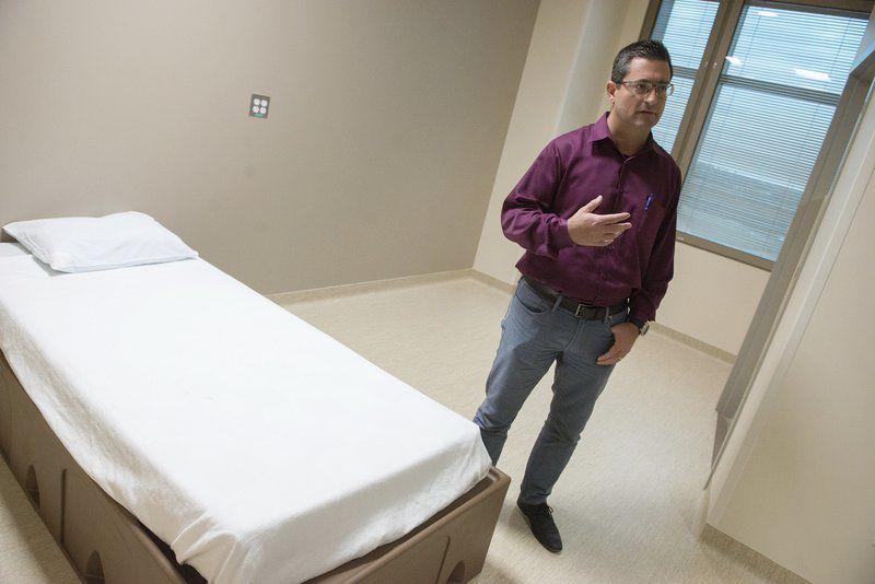 Mercy Joplin To Open Floor Dedicated To Inpatient Behavioral Health Services Local News Joplinglobe Com