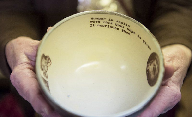 Empty Bowls fundraisers to combat hunger underway in area