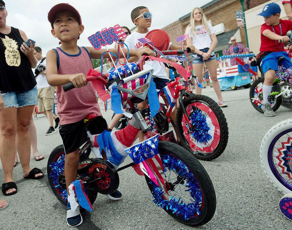 Fourth of July Celebrations 2