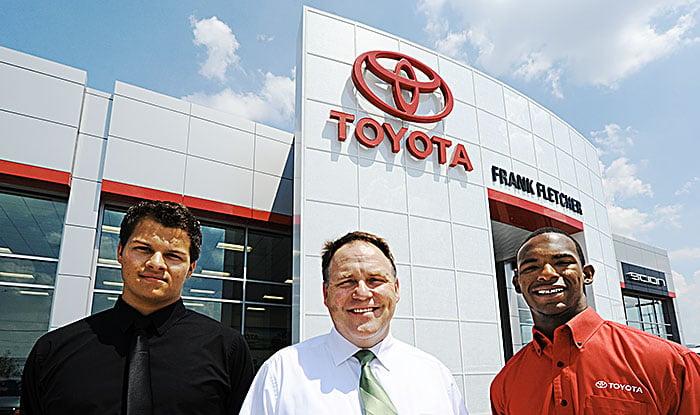 Fletcher Toyota Dealership Back At Full Speed After Getting Hit By 2011  Tornado | Local News | Joplinglobe.com