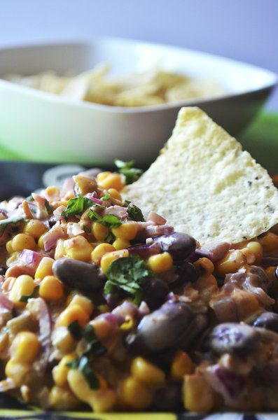 Juliana Goodwin: Dependable dips easy to make and take