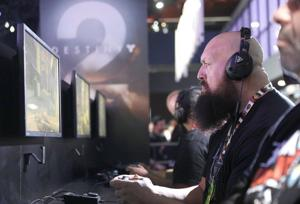 Joe Hadsall: E3 shows promise of fun video games on the way