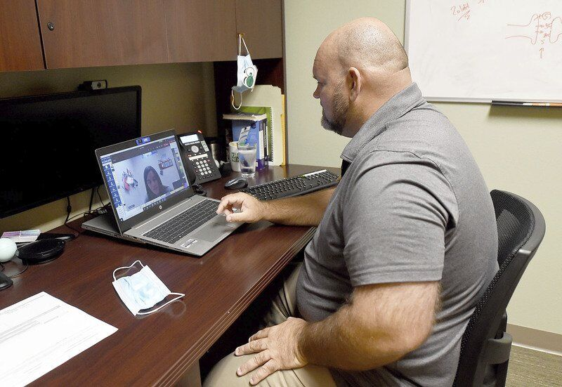 Crawford County Jail implements program for inmates to combat addiction, behavioral health issues