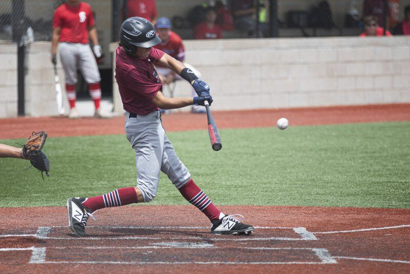 All-Stars fall to Perfect Timing Grey in Premier Baseball 16-Under Championship semifinal