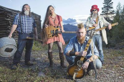 Ben Miller Band to make annual appearance at Coda Concert House