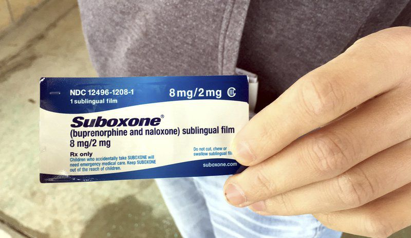 Buprenorphine A Gold Standard For Treating Opioid