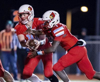 Webb City captures 19th straight district championship