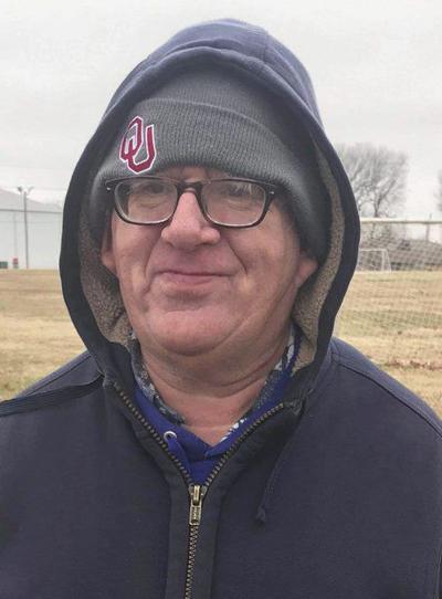 Grove walker logs 2,000 miles in 2019
