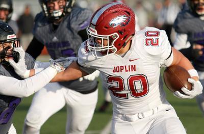 Joplin at Fort Zumwalt West Football