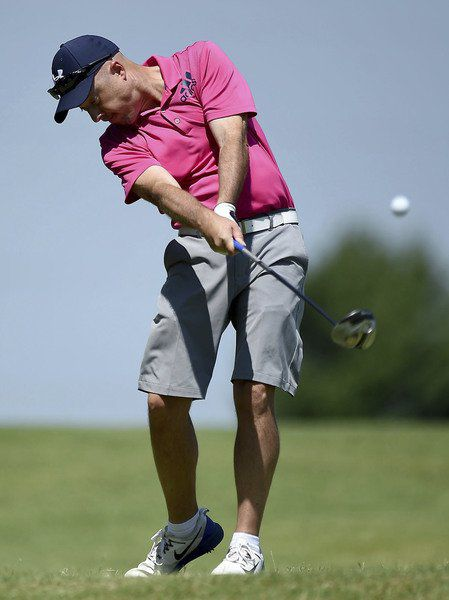 Campbell, Curry set pace in Joplin Area Golf Championships