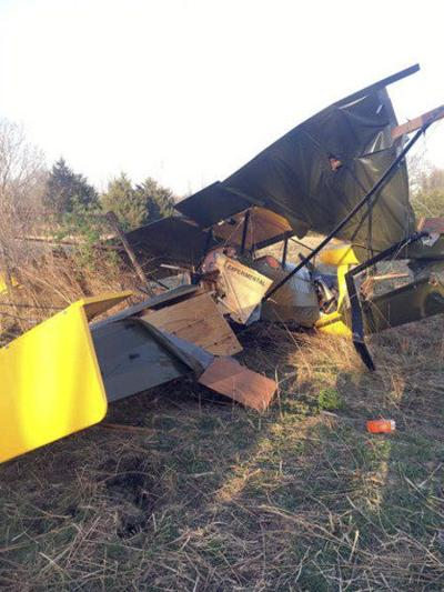 UPDATED: Oronogo resident recovering after home-built plane crashes
