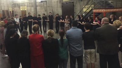 Andra Stefanoni: Performing arts students make community proud at state conference