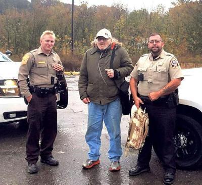 Alabama law enforcement agencies link up to get veteran to VA visit