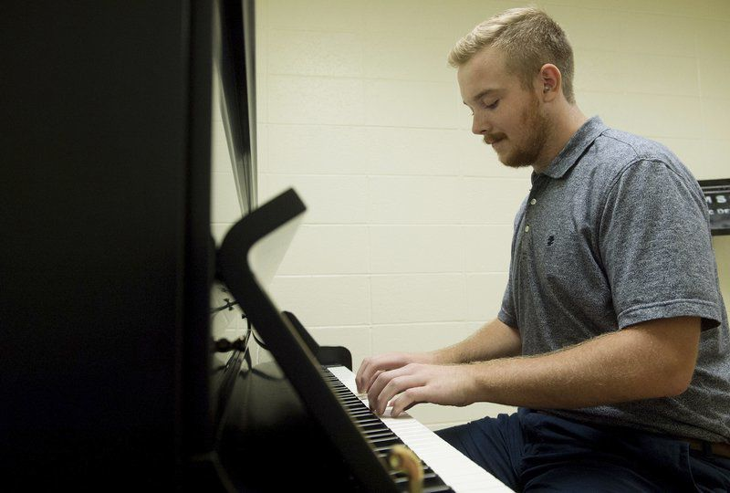 With recent piano purchase, MSSU inches toward Steinway designation